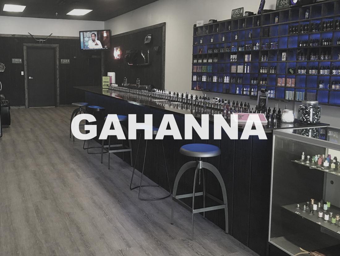 Gahanna